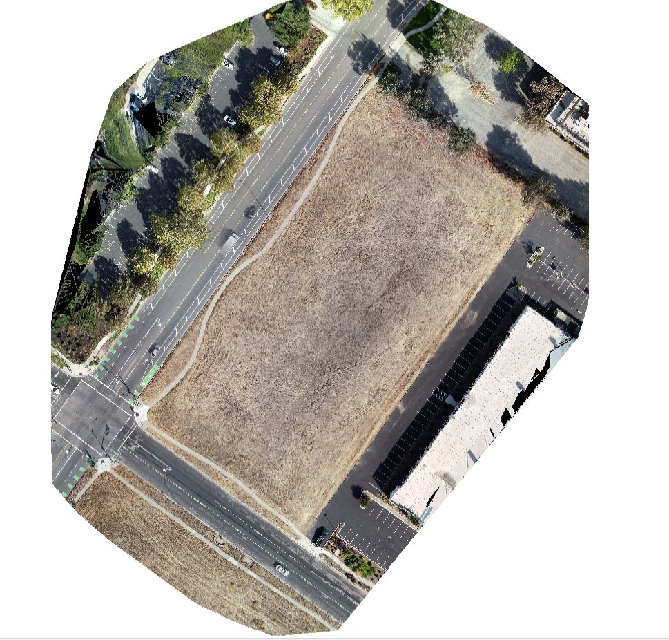 Aerial Mapping Services United States