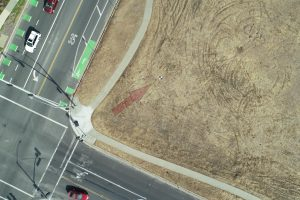 Drone Mapping Services California