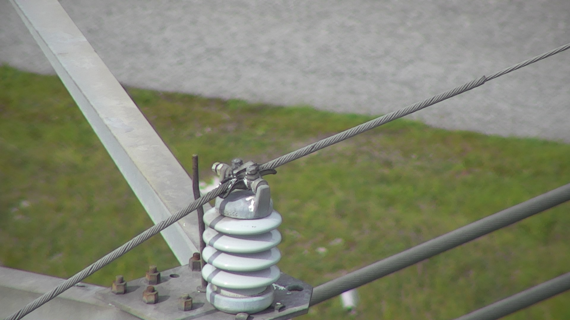 Transmission Line Inspection Services Idaho