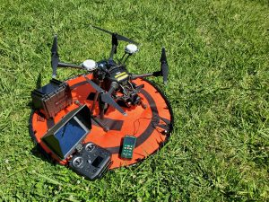 Commercial Drone Inspection services