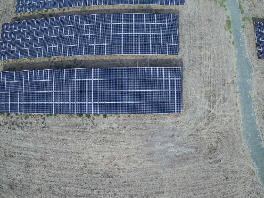 Thermal Solar Inspections California
