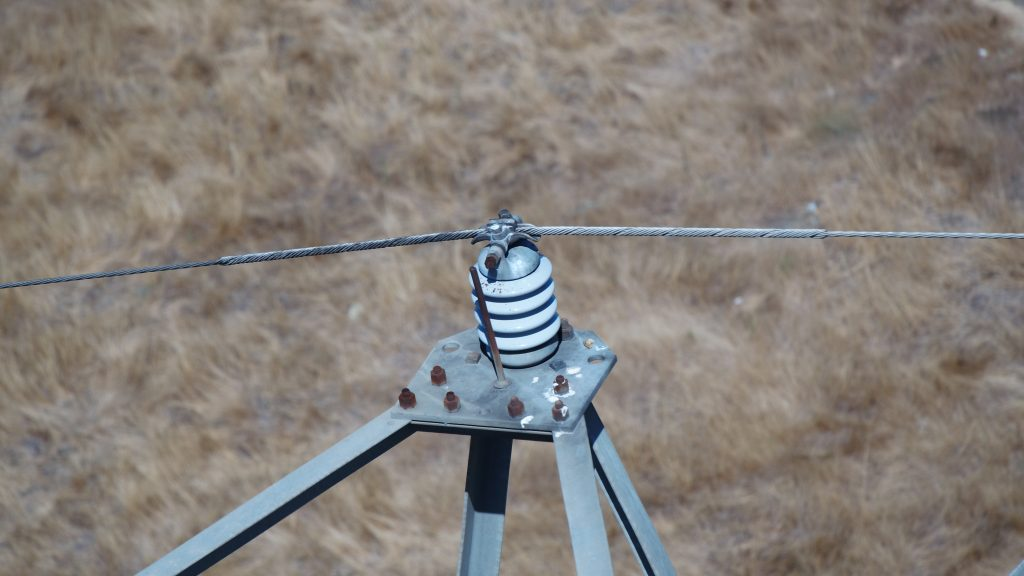 Drone Inspection Services for Transmission Tower Inspections