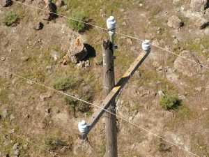 Drone Inspection Services - Power Utilities