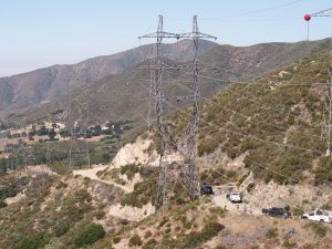 Custom Transmission & Distribution Projects West Coast