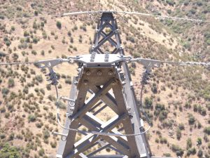 Drones in Utility Power grid Inspection