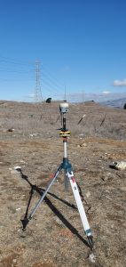 Drone Mapping Lidar Services Nevada
