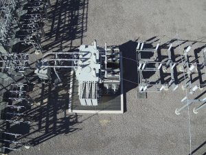 Drone Inspection Services Bay Area