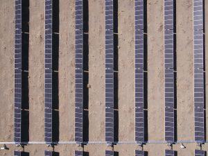Utility Scale Solar PV Inspections, California & Nevada
