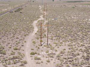 Remote Powerline Inspection California
