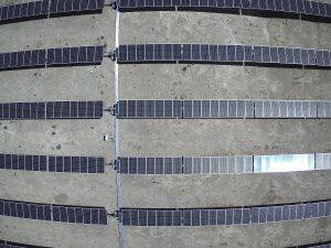 Utility Grade Solar (PV) Plant Inspection