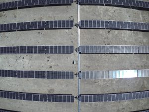 Solar PV RGB Inspection Images