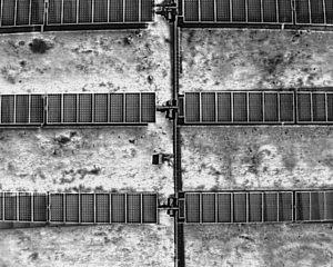 Solar PV Radiometric Images