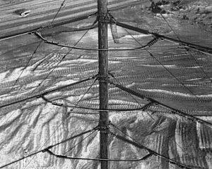 Transmission Line IR Inspections Nevada