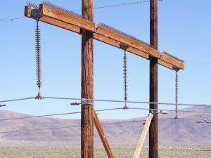 Transmission Line Inspections Nevada